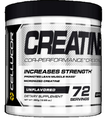 Cellucor Cor Performance Creatine 72 SERVINGS