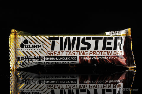 BATON PROTEIC Twister Bar