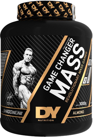 DORIAN YATES  Gainer Game Changer Mass 3 kg