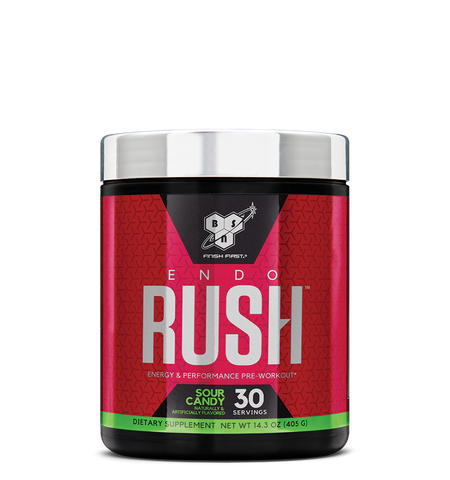 Endorush 30 SERVINGS