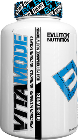 Evlution Nutrition VitaMode - 60 tablets