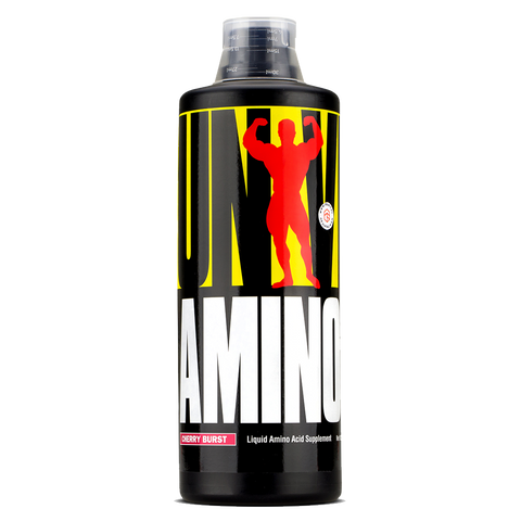 Universal Nutrition Amino Liquid 1000 ML