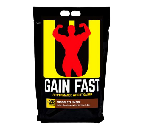 Universal Nutrition Gain Fast 3100 5.9 KG