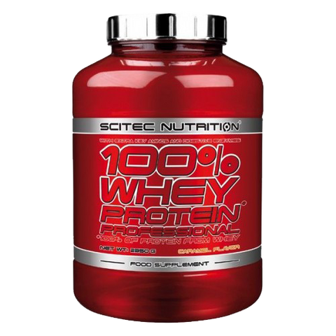 100% Whey Protein Professional 2.35 KG