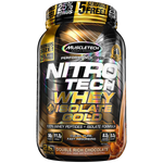 Nitro Tech Whey Plus Isolate Gold 900 G