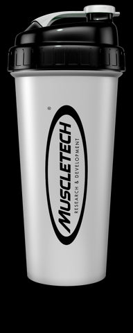 Muscletech Silver Shaker 700 ML
