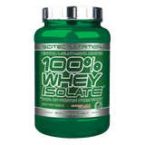 SCITEC NUTRITION 100% Whey Isolate 700g