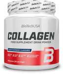BioTechUSA Collagen - 300 grams