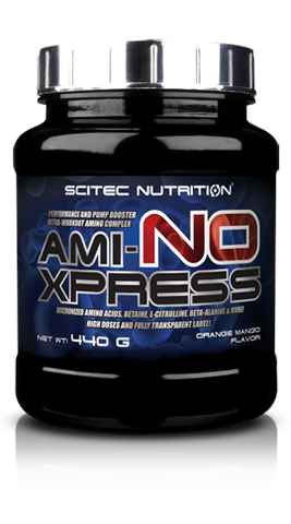 SCITEC NUTRITION Ami-NO Xpress 440g