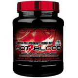 SCITEC NUTRITION Hot Blood 820 g