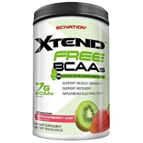 Scivation Xtend Free BCAA's 437 grams