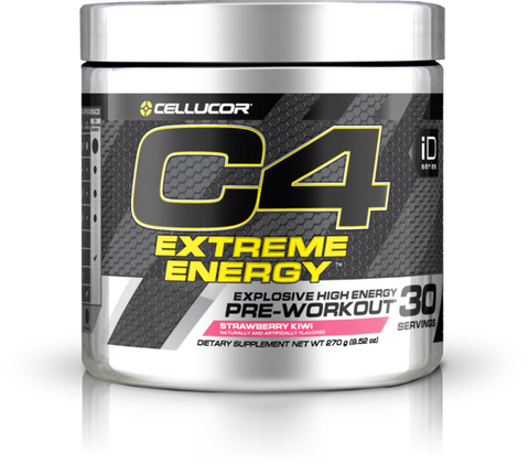 Cellucor C4 Extreme Energy 300 grams