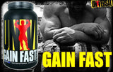 Universal Nutrition Gain Fast 3100 1.16 KG