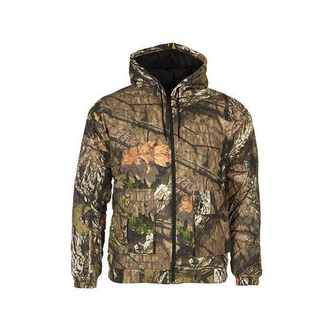 SHIELD SERIES YOUTH COMMANDER INSULATED JACKET