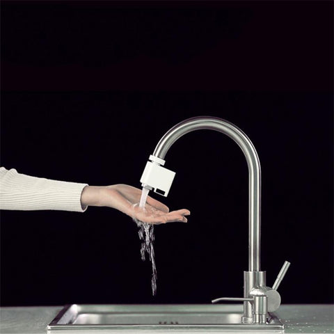 Intelligent Infrared Automatic Faucet