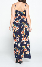 Load image into Gallery viewer, Flora Floral Dress