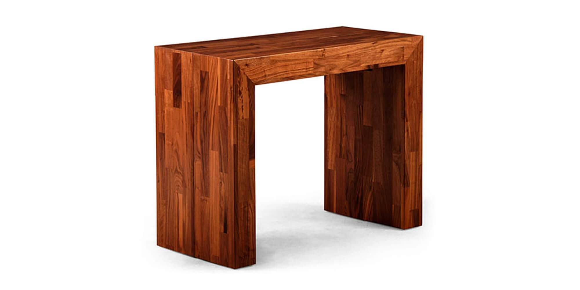 Transformer Table + Chestnut