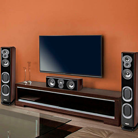 Home Audio & Theater