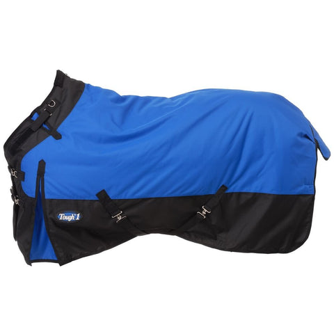 Tough-1 1200D Snuggit Turnout 200g 75In Royal Blue