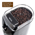 Secura SCG-903B Electric Coffee Grinder
