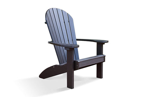 Patiova Poly Adirondack Chair (Cherrywood)