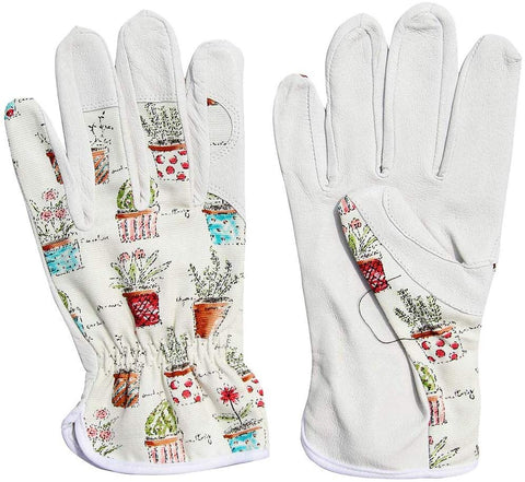 Worth Working Gloves for Women Gardener Planting,Restoration Work