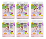 Best Pet Supplies 50-Piece Puppy Pads