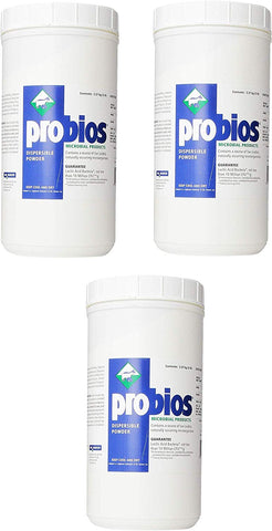 Probios Dispersable Powder 5lb