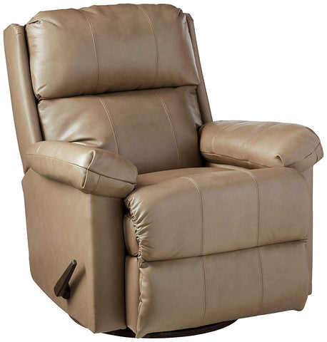 Lane Home Furnishings 4205-18 Soft Touch Chaps Swivel/Rocker Recliner, Medium