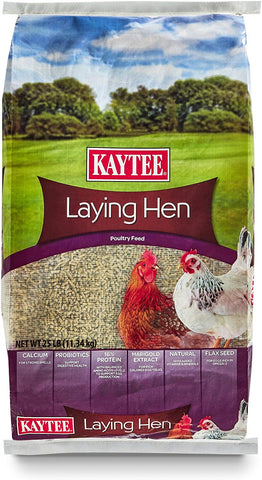 Kaytee Laying Hen Diet