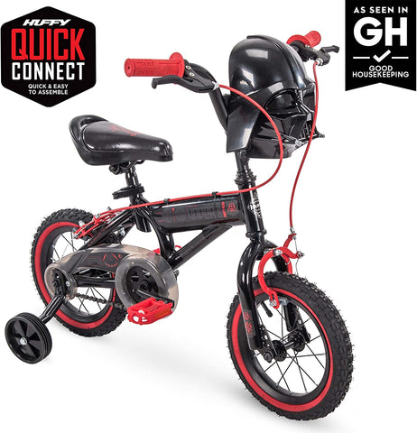 Huffy Star Wars Stormtrooper Boys Bike 16 inch, Quick Connect