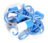 Milliard Pool Rope [Adjustable Length] 16-20' Floating Cordon Pool Safety Divider with Floats, Hooks and FID