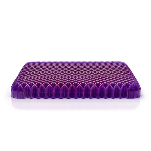 Moral Chase Seat Cushion - Seat Cushion for The Car Or Office Chair - Can Help in Relieving Back Pain & Sciatica Pain