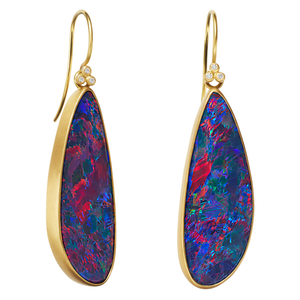 Opal Tania Earrings