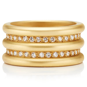 Double Shimmer Band