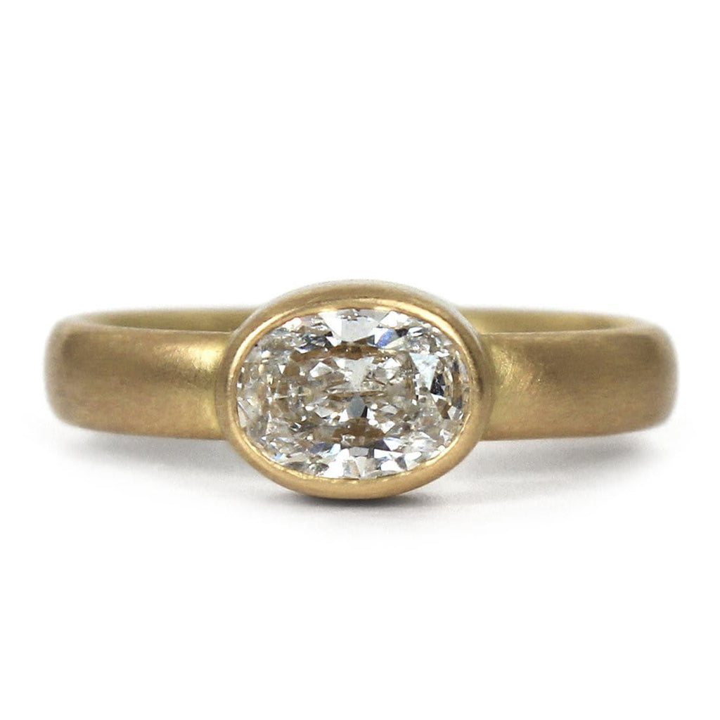 Sonoma Ring with Diamond