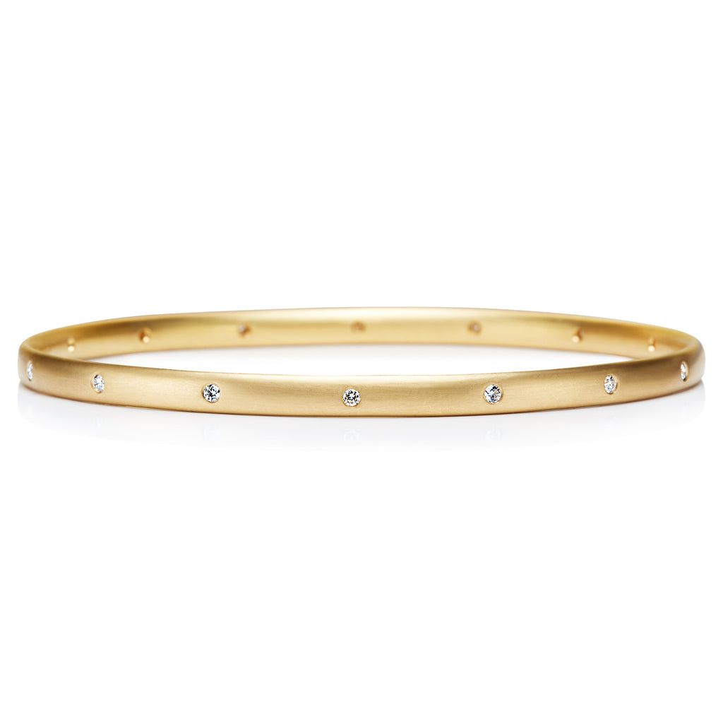 Sonoma Diamond Bangle