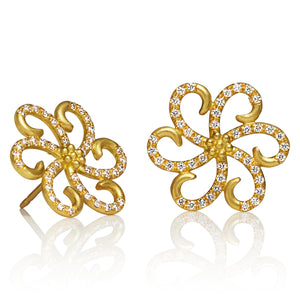 Somsara Earrings