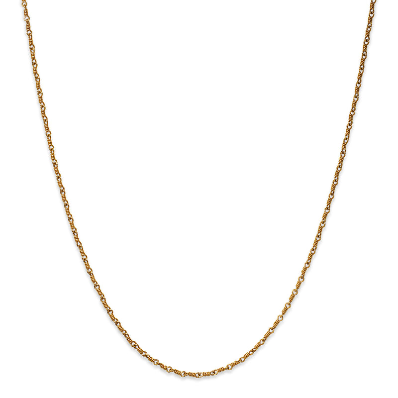 Isabella Chain Necklace