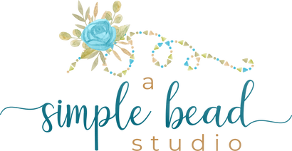 A Simple Bead Studio