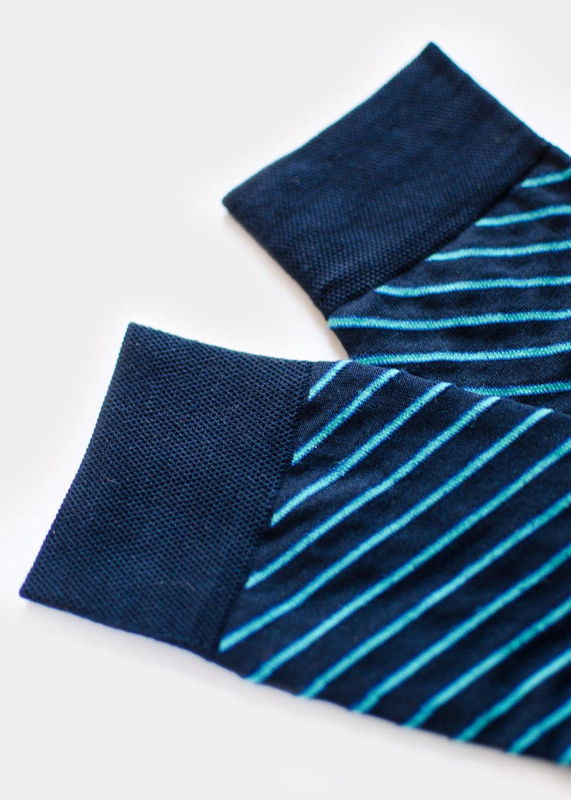 Get Striped - Navy thumbnail
