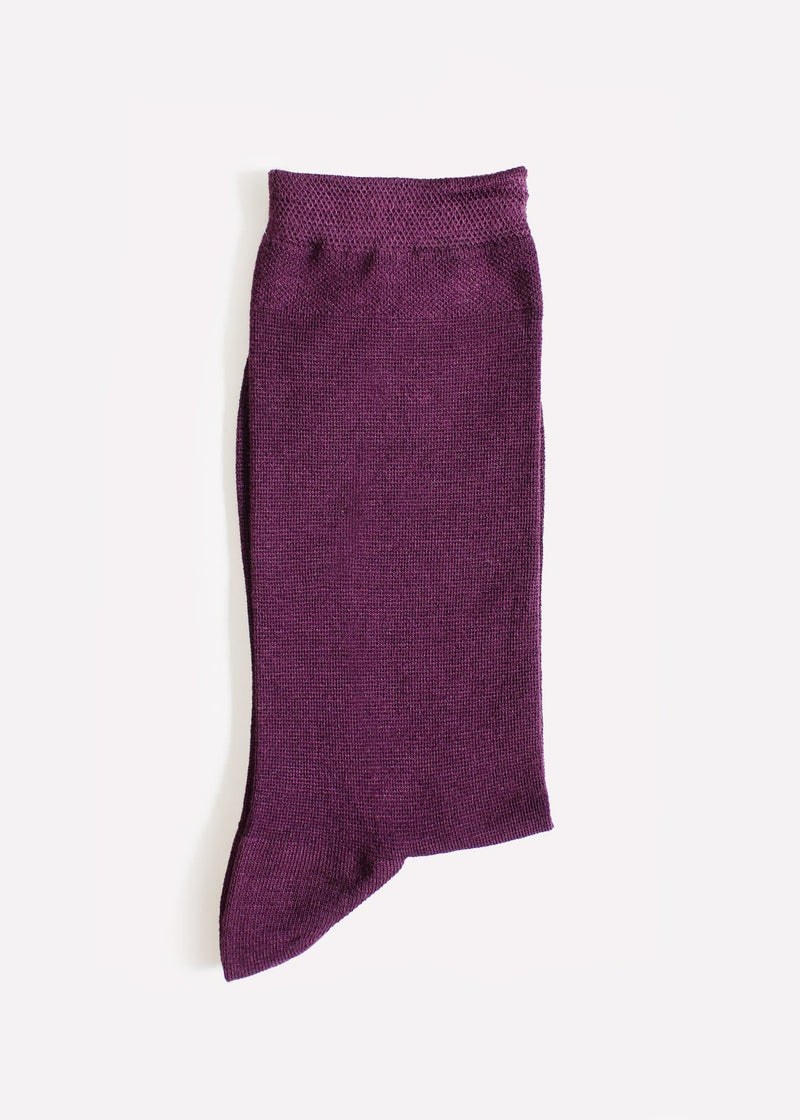 Rayon From Bamboo - Wine (Women's) thumbnail