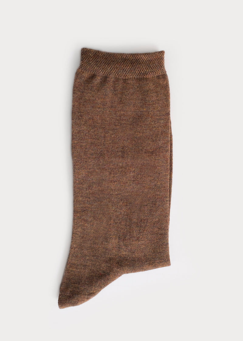 Organic Cotton with Recycled Fibres - Tawny (Women's) thumbnail