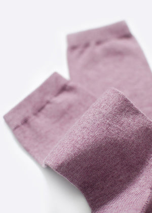 Organic Cotton with Recycled Fibres - Magenta (Women's) thumbnail