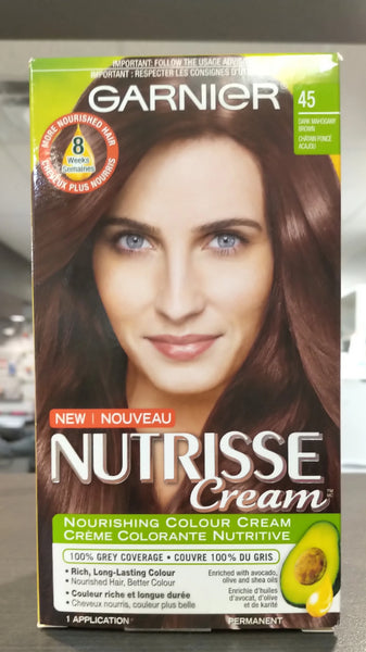 GARNIER NUTRISSE CREAM CIN STICK 45
