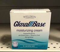 GLAXAL BASE MOIST CREAM 100G