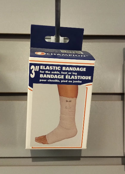 AIRWAY ELASTIC BANDAGE 3 1S