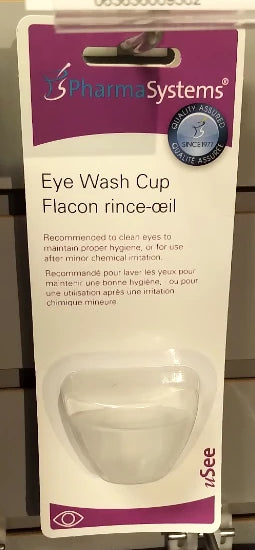 EYE WASH CUP PS950