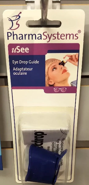 EYE DROP GUIDE AUTODROP PS955 1S