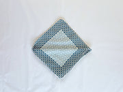 Duck Egg Blue | Desert Kerchief